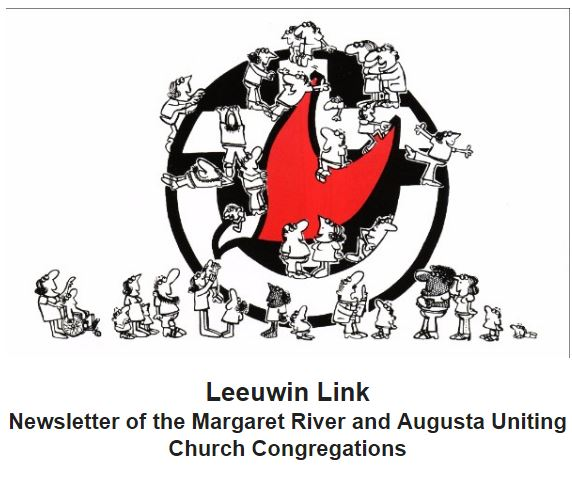 leeuwin link screenshot