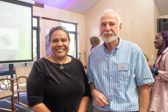 _MG_4507 Naydeene Edwards and Ross Gobby